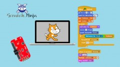 Scratch Programming for Raspberry Pi
