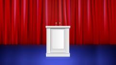 Public Speaking: C-Level Executive Public Speaking Skills