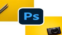 [Free] Ultimate Adobe Photoshop CC Masterclass Basics To Advanced