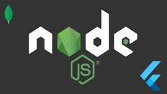 [Free] RESTful API Server in Nodejs (Arabic)