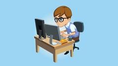 Curso Programador web: HTML5 y CSS3 Responsive ¡Fácil y Práctico!