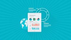 Microsoft Excel - Creating Dynamic Dashboards
