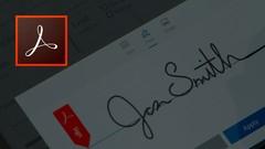 Imágen de Crear y gestionar firmas digitales con Adobe Acrobat