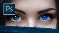 Imágen de Adobe Photoshop CC - Avanzado: Edición Profesional.