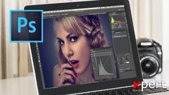 Curso Adobe Photoshop CC Máster: De Básico a Profesional.