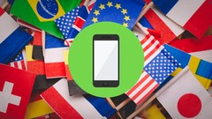 Android Multilingual Applications Development From Scratch