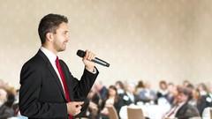 Public Speaking: Create a Career Teaching What You Love