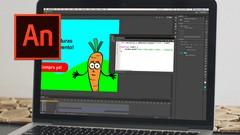 Curso Adobe Animate CC: Crear animaciones HTML5.