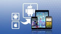 Mobile App Development with Titanium Studio by Jason Foster