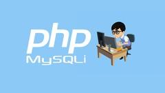 Imágen de Programador web: PHP y MySqli Profesional ¡Fácil y Práctico!