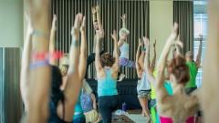 Yoga for Metabolism-Boosting & Cardio!