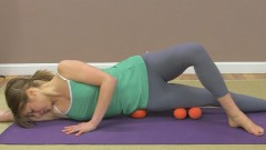 Foam Rolling & Beyond: Release  Tension and Improve Sleep