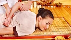 Learn Thai Yoga Massage