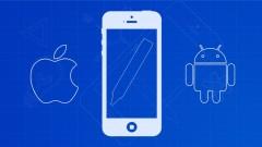 Mastering  in iOS/Android App Blueprint/UX/App Flow