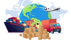 [Free] International Logistics & Transportation in Supply Chain