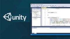 Unity: как сделать свою игру? Программирование