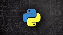 [Free] Python for beginners – Learn all the basics of python