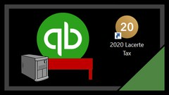 [Free] QuickBooks Desktop – Export Directly to Tax Software Lacerte