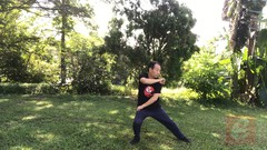 [Free] Sparring Tai Chi-Chen New Frame Routine XinJia 2 for Fitness