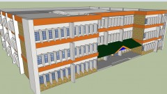 Learn Google SketchUp from Scratch