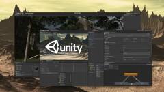 Learn Unity's New UI Tools