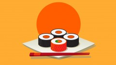 The Best Sushi Course online -Learn the Art of Sushi Making