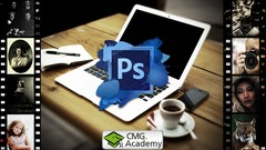 Learn Adobe Photoshop CC and CS6 Basics from Scratch