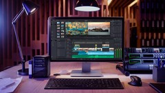 Learn to Color Grade and Edit video with DaVinci Resolve 15