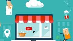 Create an E-commerce website without any coding