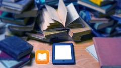 Beginners Guide to Creating an eBook with iBooks Author