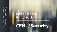 Introduction to Ethical Hacking