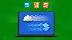 Learn animation using CSS3, Javascript and HTML5   Udemy