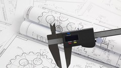 [Free] SOLIDWORKS – Learn to Create Engineering DRAWINGS