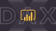 [Free] Microsoft Power BI DAX from Scratch