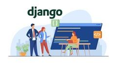 [Free] Full Stack Web Application Development with Django Framework