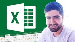 [Free] Excel Lessons – Zero to Pro for Teachers and Office Workers