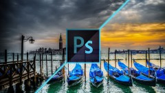 Photoshop Photographic Effects