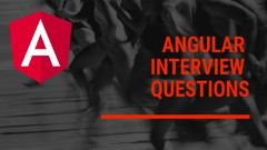 [Free] Crack Angular Interview – Top 202 Interview Questions 2021