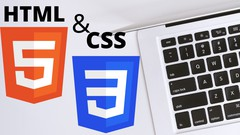 [Free] The Complete HTML&CSS Bootcamp 2021: Zero to Hero HTML&CSS