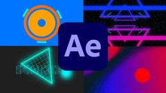[Free] Create Animations with Shapes and Gradients in After Effects