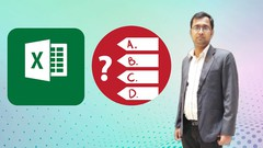[Free] Fundamental Question on Microsoft Excel (Part-1)