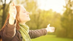 Send Healing to family and friends with EFT