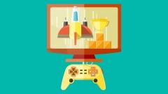 Crear Video Juegos sin saber Programar con Construct 2