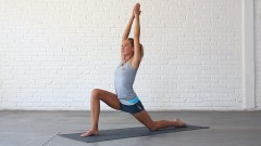 Yoga Mobility Challenge: 15 Minutes x 15 Days (6/6)