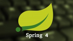 Practical Project with Spring 4 - Part 1