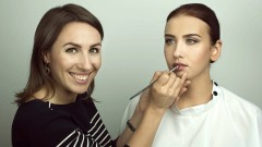 Make-up for Beginners: learn doing make-up like a Pro