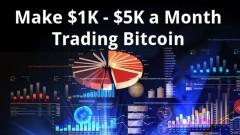 Bitcoin Trading 101