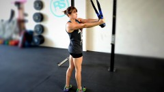 The Full-Body Suspension Trainer Workout Program