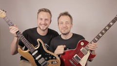 Débuter la Guitare - Le MEILLEUR cours pour Débutants