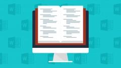 Imágen de Editar y dar un formato profesional a tu trabajo en Word